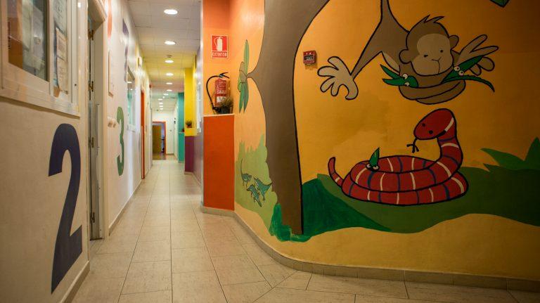 escuela infantil aula futura